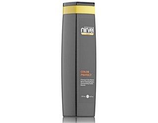 Оттеночный шампунь для поддержания цвета Nirvel Professional Color Shampoo