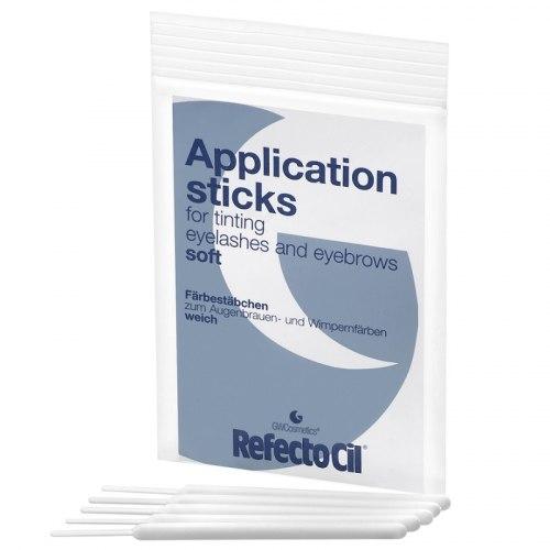Аппликаторы для нанесения краски, 10 шт RefectoCil