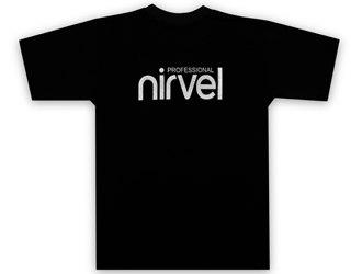 Футболка мужская «Эко» Nirvel Professional