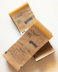 Пакеты из крафт-бумаги, «СтериТ®» 100х200 мм Винар