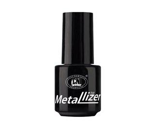 Защитный гель CNI Metallizer Top 5 г