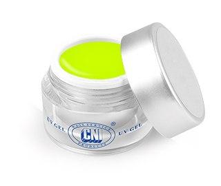 Квик-гели CNI Коллекция Bright Neon 5 г