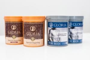 Компания GLORIA – ведущий российский производитель профессиональной косметики для шугаринга