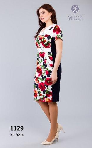 Платье MILORI 1129