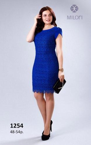 Платье MILORI 1254