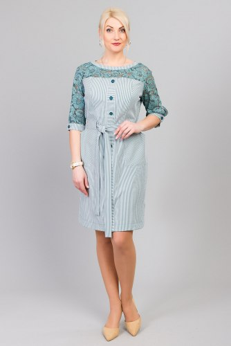 Платье MILORI 1856