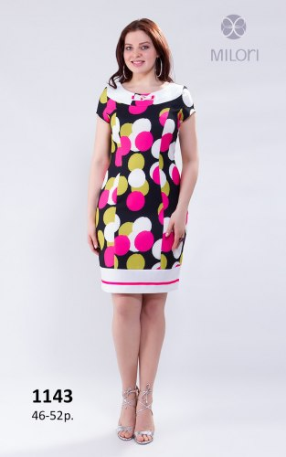 Платье MILORI 1143