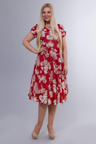 Платье MILORI 1789