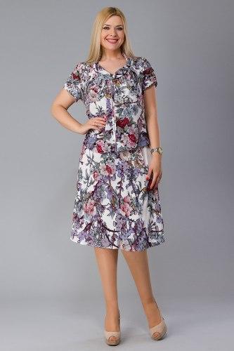 Платье MILORI 1911