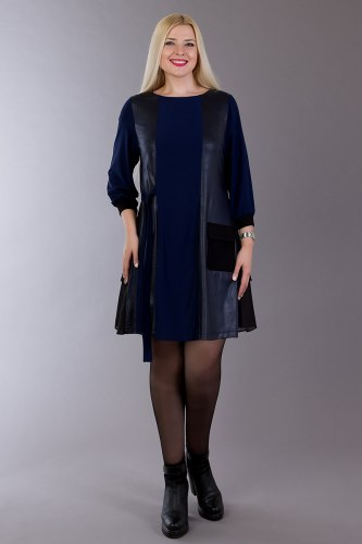 Платье MILORI 4547