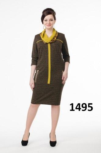 Платье MILORI 1495