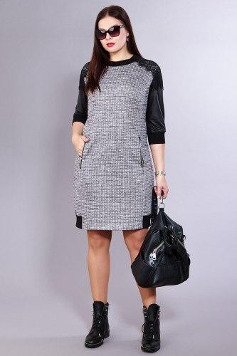 Платье MILORI 5171