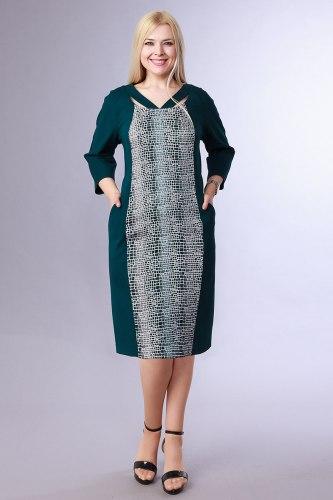 Платье MILORI 1987