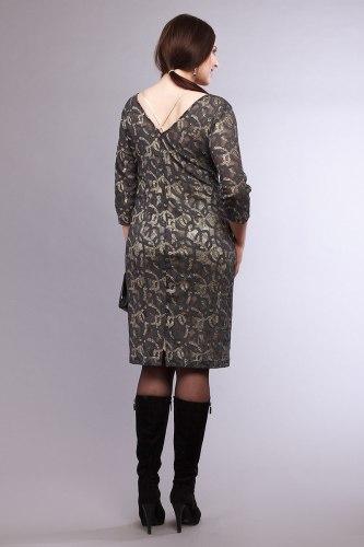 Платье MILORI 1807