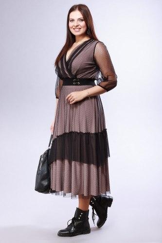 Платье MILORI 5174