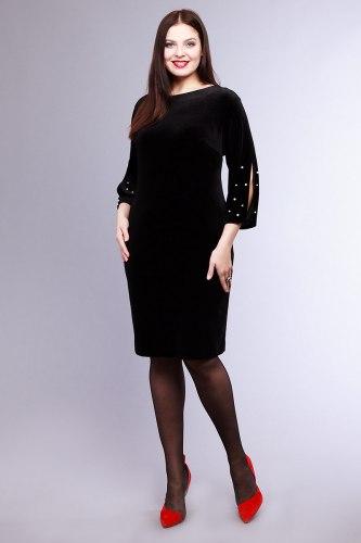 Платье MILORI 10005