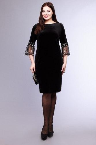 Платье MILORI 10006