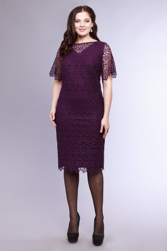 Платье MILORI 10008