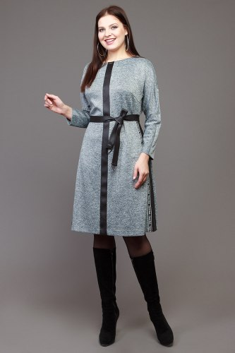 Платье MILORI 5177