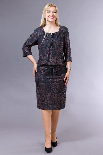 Платье MILORI 1171
