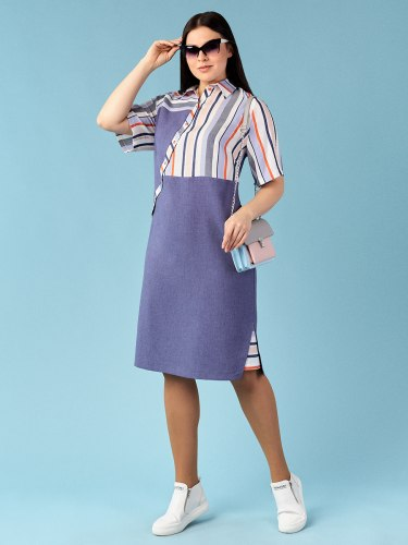 Платье MILORI 10030