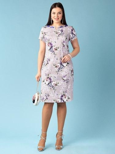 Платье MILORI 10024