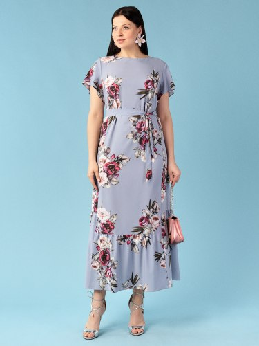 Платье MILORI 10037