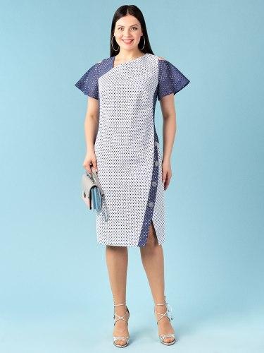 Платье MILORI 10052