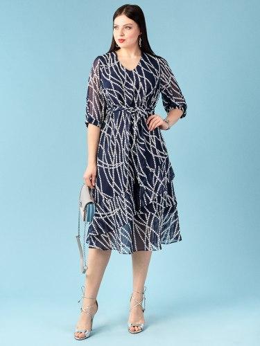 Платье MILORI 10039