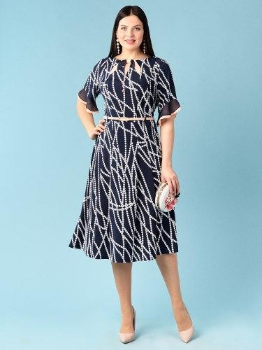 Платье MILORI 10020