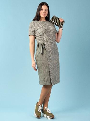 Платье MILORI 5181