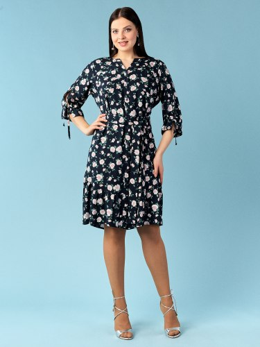 Платье MILORI 10038