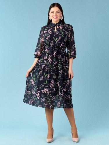 Платье MILORI 10040