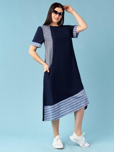Платье MILORI 5183