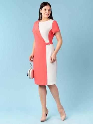 Платье MILORI 10049
