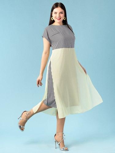 Платье MILORI 5186