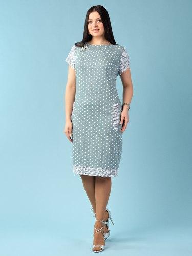 Платье MILORI 10031