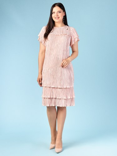 Платье MILORI 10070