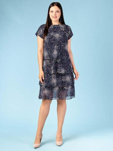 Платье MILORI 10068