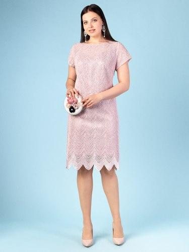 Платье MILORI 10064