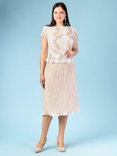 Платье MILORI 10057