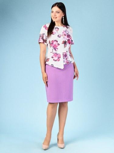 Платье MILORI 10062