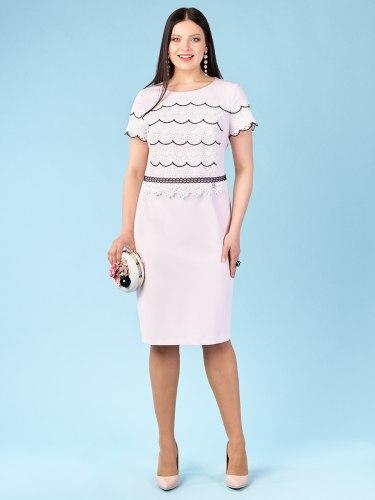 Платье MILORI 10033