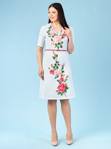 Платье MILORI 5152