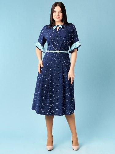 Платье MILORI 10045