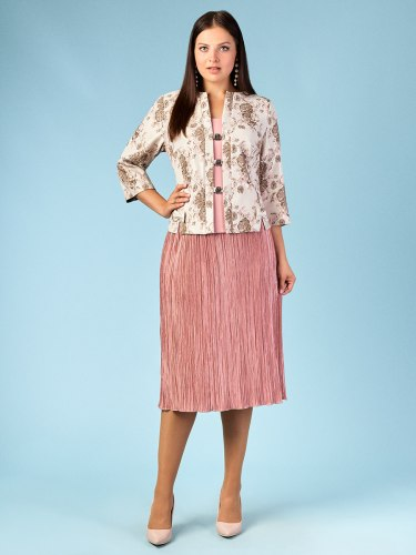 Платье MILORI 10077