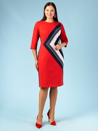 Платье MILORI 10073
