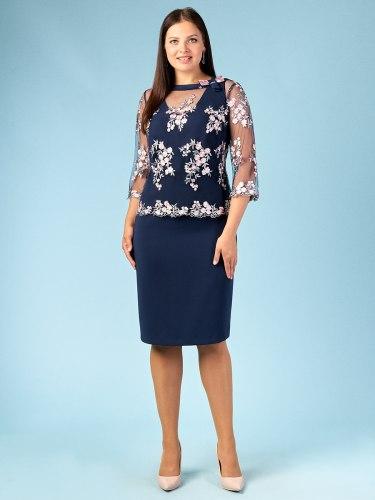 Платье MILORI 2103