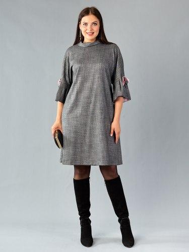 Платье MILORI 10058