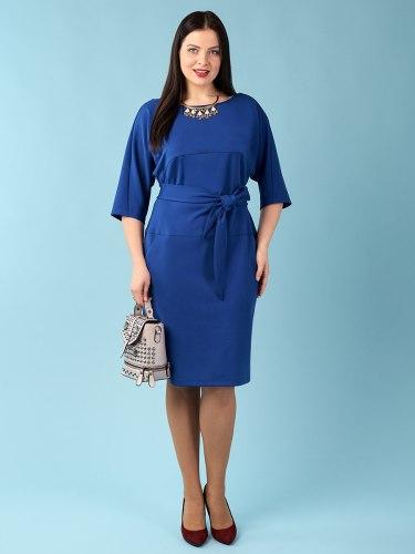 Платье MILORI 9019